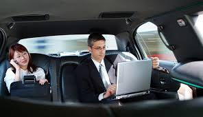 Why Corporates Opt for Limo Hire?