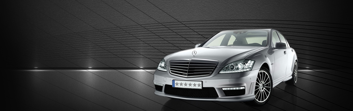 hire Mercedes Benz online