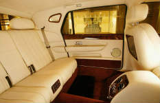 Considering a Limousine Rental in Melbourne