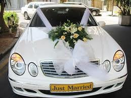 Wedding Limousines - The Ultimate Splash of Luxury